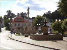 village Pecka